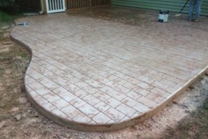 Photo #5: Mix Construction Concrete Inc. CONCRETE FLAT WORK.