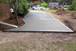Photo #4: Mix Construction Concrete Inc. CONCRETE FLAT WORK.