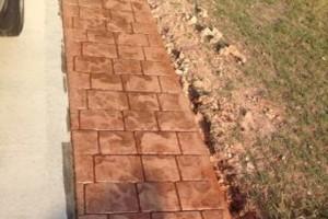 Photo #2: Mix Construction Concrete Inc. CONCRETE FLAT WORK.