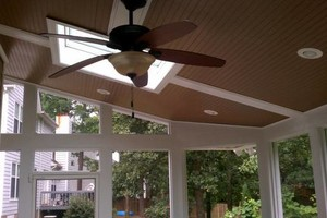 Photo #9: GARAGES....SCREEN PORCHES (Lic. Builder)
