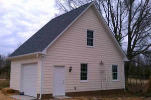 Photo #5: GARAGES....SCREEN PORCHES (Lic. Builder)