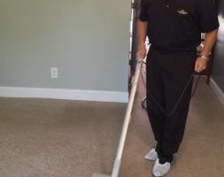 Photo #11: Carpet Cleaning Special $99 for FIVE ROOMS! Encore Carpet Care
