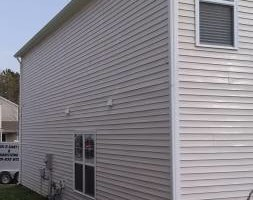 Photo #4: ARCANGEL'S LOW PRESSURE WASHING $125!