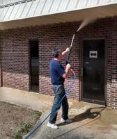 Photo #5: ARCANGEL'S LOW PRESSURE WASHING $125!