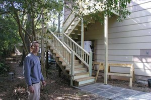 Photo #8: DECK SPECIALIST - your project for $30/hour