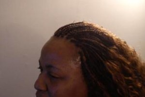 Photo #19: Licensed Professional & AFRICAN HAIR BRAIDING $100