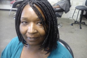 Photo #14: Licensed Professional & AFRICAN HAIR BRAIDING $100