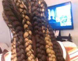 Photo #6: Licensed Professional & AFRICAN HAIR BRAIDING $100
