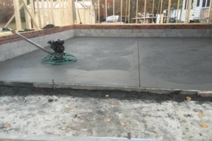 Photo #18: Agustin landscaping & concrete