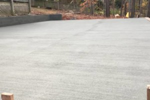 Photo #17: Agustin landscaping & concrete