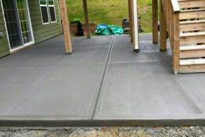 Photo #16: Agustin landscaping & concrete