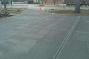 Photo #15: Agustin landscaping & concrete