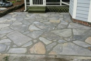 Photo #13: Agustin landscaping & concrete