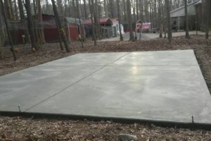 Photo #9: Agustin landscaping & concrete