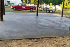 Photo #7: Agustin landscaping & concrete
