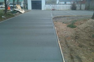 Photo #1: Agustin landscaping & concrete