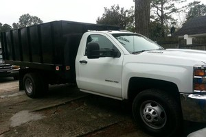 Photo #7: Pavon's Landscaping- Hauling Services