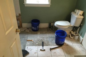 Photo #10: Tile (renovations and remodeling)
