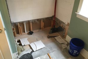 Photo #9: Tile (renovations and remodeling)