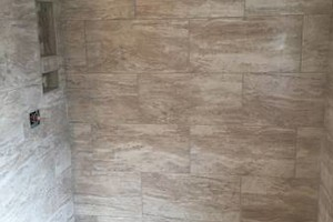 Photo #7: Tile (renovations and remodeling)