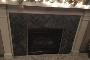 Photo #4: Tile (renovations and remodeling)
