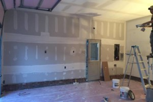 Photo #18: PROFESSIONAL & AFFORDABLE DRYWALL AND PAINTING (lic. And insured)