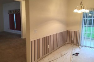 Photo #17: PROFESSIONAL & AFFORDABLE DRYWALL AND PAINTING (lic. And insured)