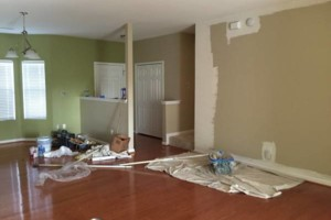 Photo #7: PROFESSIONAL & AFFORDABLE DRYWALL AND PAINTING (lic. And insured)