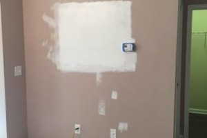 Photo #6: PROFESSIONAL & AFFORDABLE DRYWALL AND PAINTING (lic. And insured)