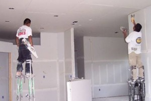 Photo #3: PROFESSIONAL & AFFORDABLE DRYWALL AND PAINTING (lic. And insured)