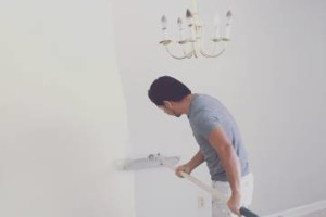 Photo #1: PROFESSIONAL & AFFORDABLE DRYWALL AND PAINTING (lic. And insured)