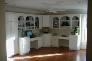Photo #24: Highly Skilled Carpenter-anything wood. TRIM TIME, INC