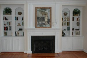 Photo #23: Highly Skilled Carpenter-anything wood. TRIM TIME, INC