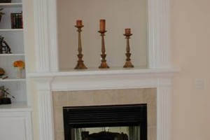 Photo #21: Highly Skilled Carpenter-anything wood. TRIM TIME, INC