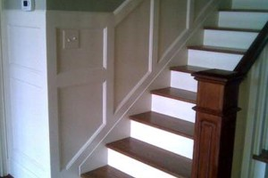Photo #20: Highly Skilled Carpenter-anything wood. TRIM TIME, INC