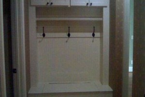 Photo #19: Highly Skilled Carpenter-anything wood. TRIM TIME, INC