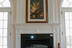 Photo #18: Highly Skilled Carpenter-anything wood. TRIM TIME, INC