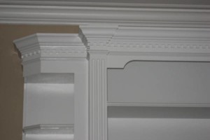 Photo #13: Highly Skilled Carpenter-anything wood. TRIM TIME, INC
