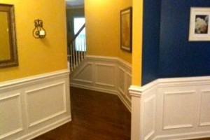 Photo #12: Highly Skilled Carpenter-anything wood. TRIM TIME, INC