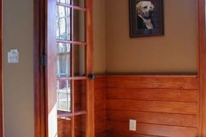 Photo #11: Highly Skilled Carpenter-anything wood. TRIM TIME, INC