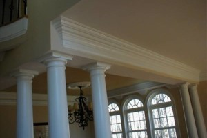 Photo #10: Highly Skilled Carpenter-anything wood. TRIM TIME, INC