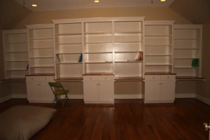 Photo #9: Highly Skilled Carpenter-anything wood. TRIM TIME, INC