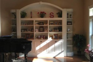 Photo #8: Highly Skilled Carpenter-anything wood. TRIM TIME, INC