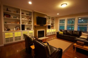 Photo #7: Highly Skilled Carpenter-anything wood. TRIM TIME, INC