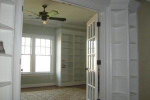 Photo #5: Highly Skilled Carpenter-anything wood. TRIM TIME, INC