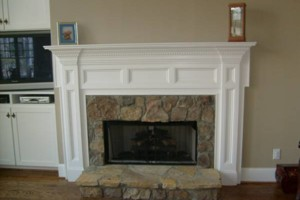 Photo #4: Highly Skilled Carpenter-anything wood. TRIM TIME, INC