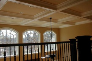 Photo #1: Highly Skilled Carpenter-anything wood. TRIM TIME, INC
