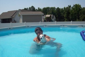 Photo #5: AMAZING Dog Boarding in OUR home!