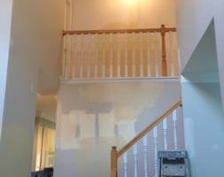 Photo #12: PAINTING, DRYWALL & CARPENTRY AT AN AFFORDABLE PRICE!
