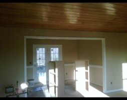Photo #11: PAINTING, DRYWALL & CARPENTRY AT AN AFFORDABLE PRICE!